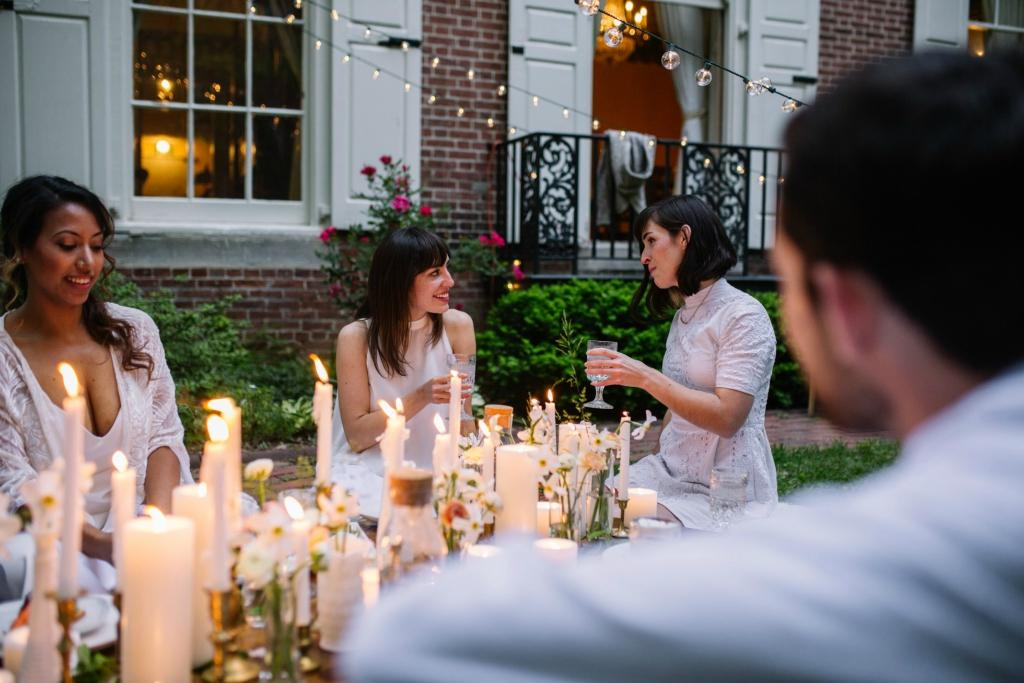 5 Philadelphia Venues for an Intimate Wedding Physick House Philadelphia Wedding Venue Philly In Love Philadelphia Weddings