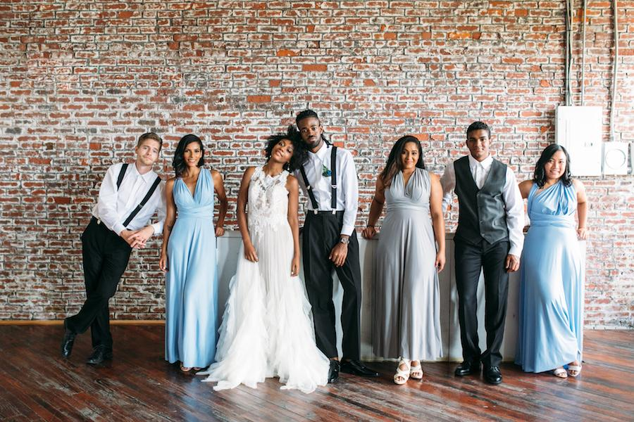 Four Unique Wedding Ideas For Every Bride And Groom
