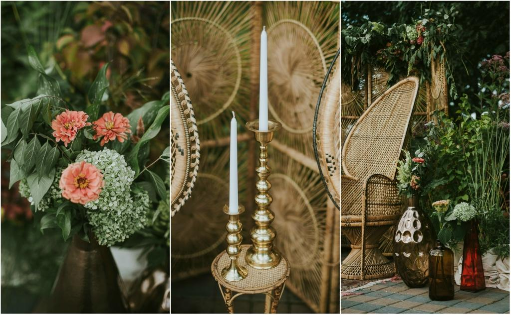 Bohemian Solar Eclipse Wedding Nina Lily Photography Philadelphia Photographer Lehigh Valley Philly In Love Philadelphia Weddings Inspiration Philadelphia Wedding Vendors