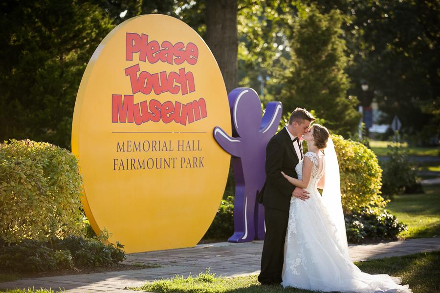 Please Touch Museum Wedding by Femina Photo + Design Philadelphia Wedding Photographer Philly In Love Philadelphia Weddings