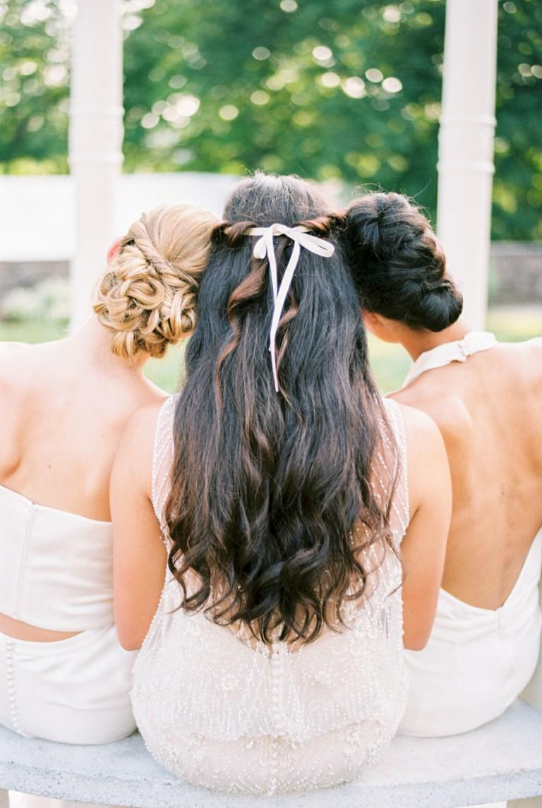 Bridal Tips: 10 Things Brides May Overlook When it Comes to Their Bridal Look Aisle Style Philly In Love Philadelphia Weddings