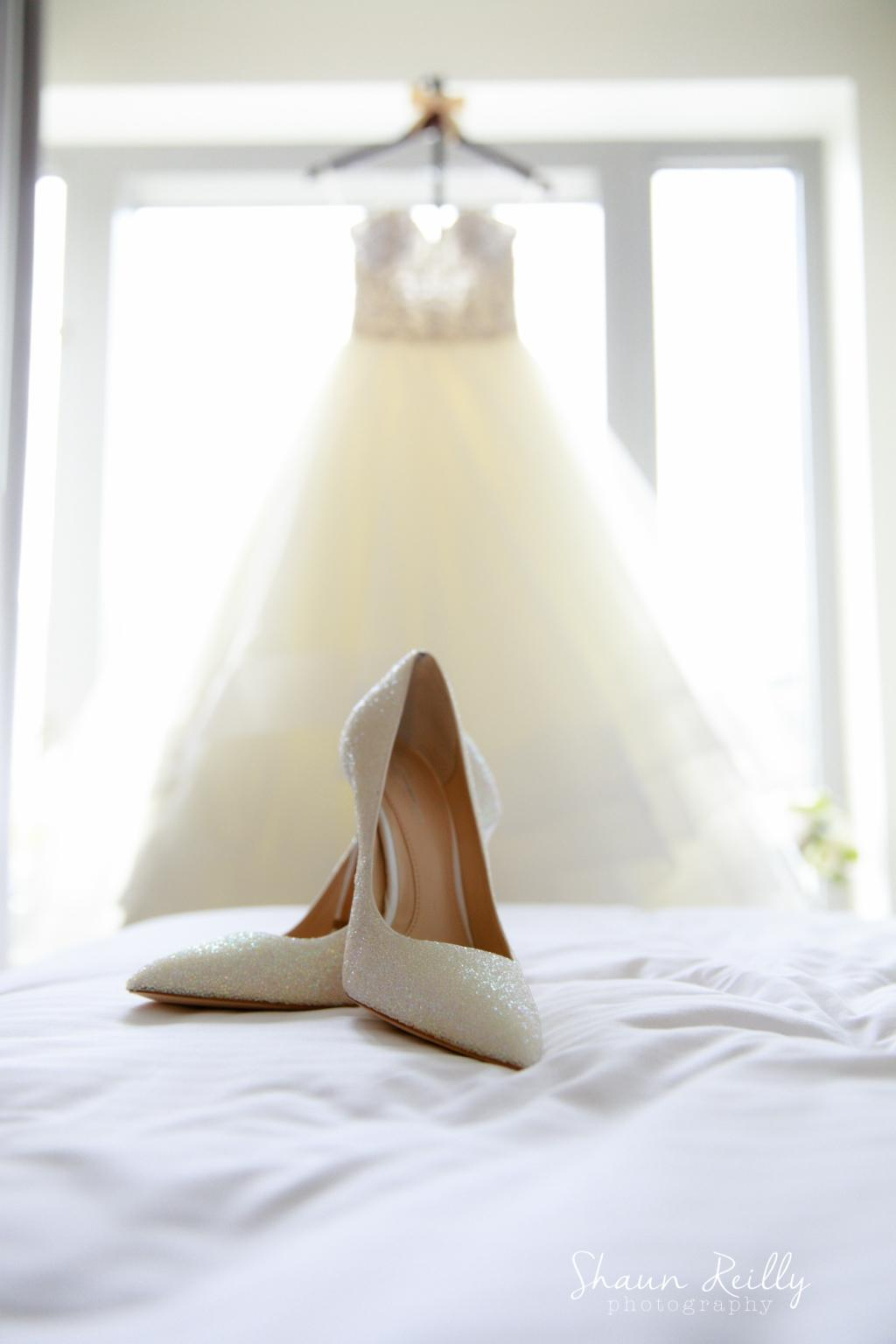 Confessions of a Philadelphia Bride | Wedding Attire Philly In Love Philadelphia Weddings