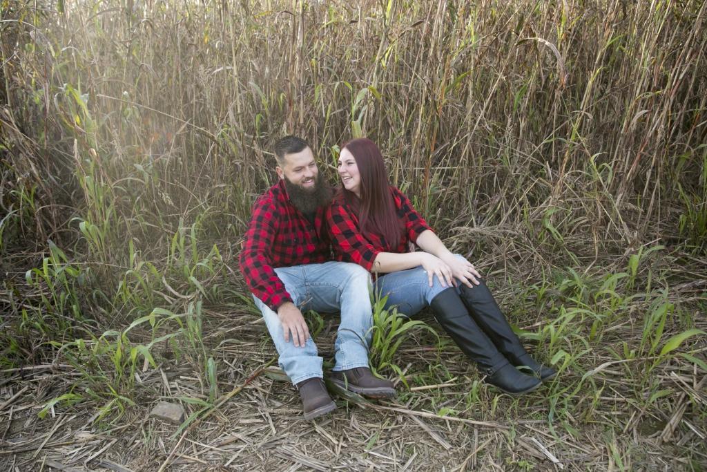 Fall Farm Engagement Session by Heidi Roland Photography Philly In Love Philadelphia Weddings Philadelphia Wedding Vendors