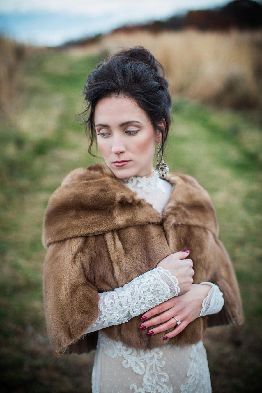 Enchanting Spellbound Bridal Inspiration Douglas Benedict Photography Philly In Love Philadelphia Weddings