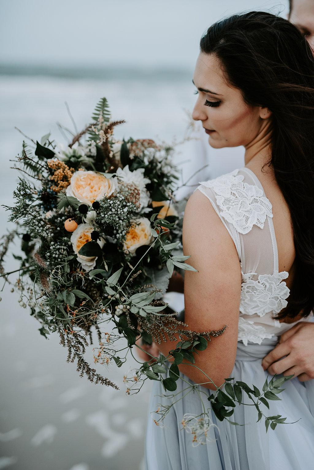 Moody Ultra-Violet Wedding Inspiration MLE Pictures Philly In Love Philadelphia Wedding Inspiration Philadelphia Weddings