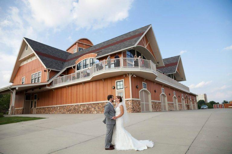 Camden County Boathouse Wedding Expo 2018