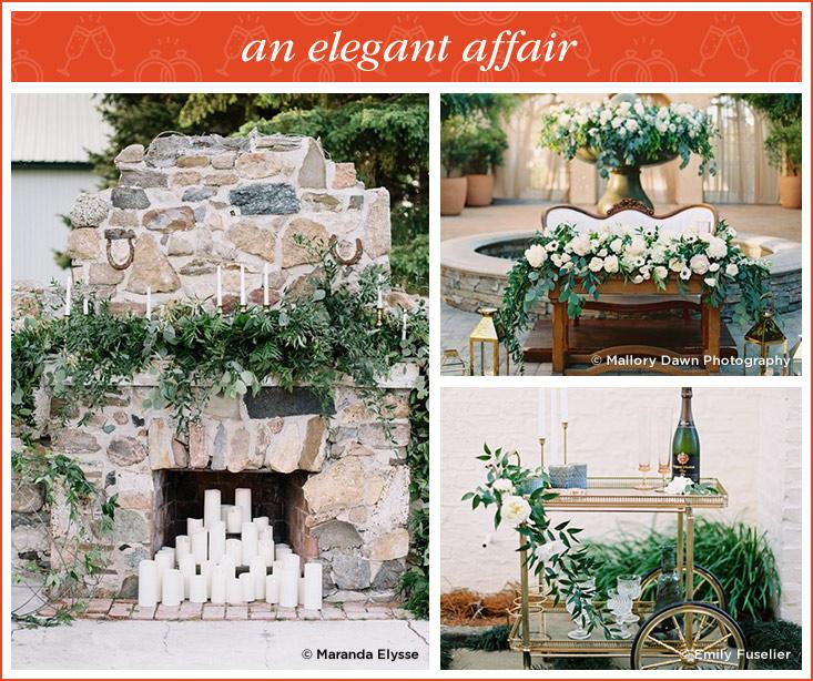 Decoration For Engagement Party At Home: 24 Engagement Party Decoration Ideas For Any Theme