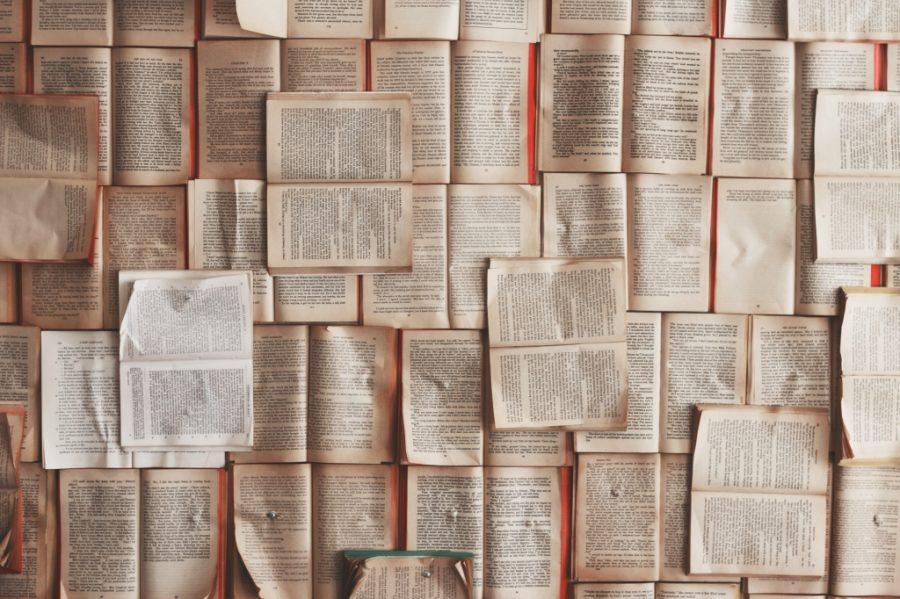 Four Romantic Literary Passages for your Wedding Anniversary