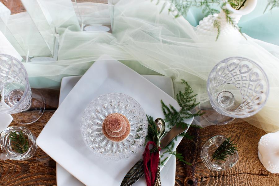 Winter Bohemian Greenhouse Bridal Inspiration Mariya Stecklair Photography Philly In Love Philadelphia Weddings