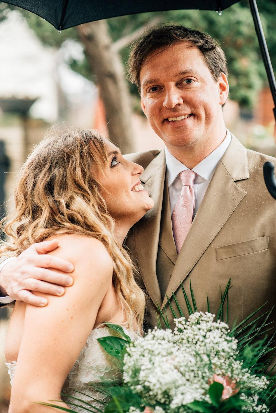 Surprise Wedding Re-Shoot by Philadelphia Wedding Vendors Events by Merida Alex Medvick Photography Philly In Love Philadelphia Weddings