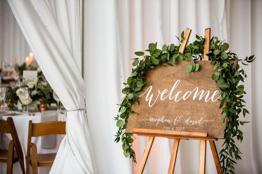 The Garces Wedding Social at The Cira Centre Atrium at JG Domestic Philly In Love Philadelphia Weddings