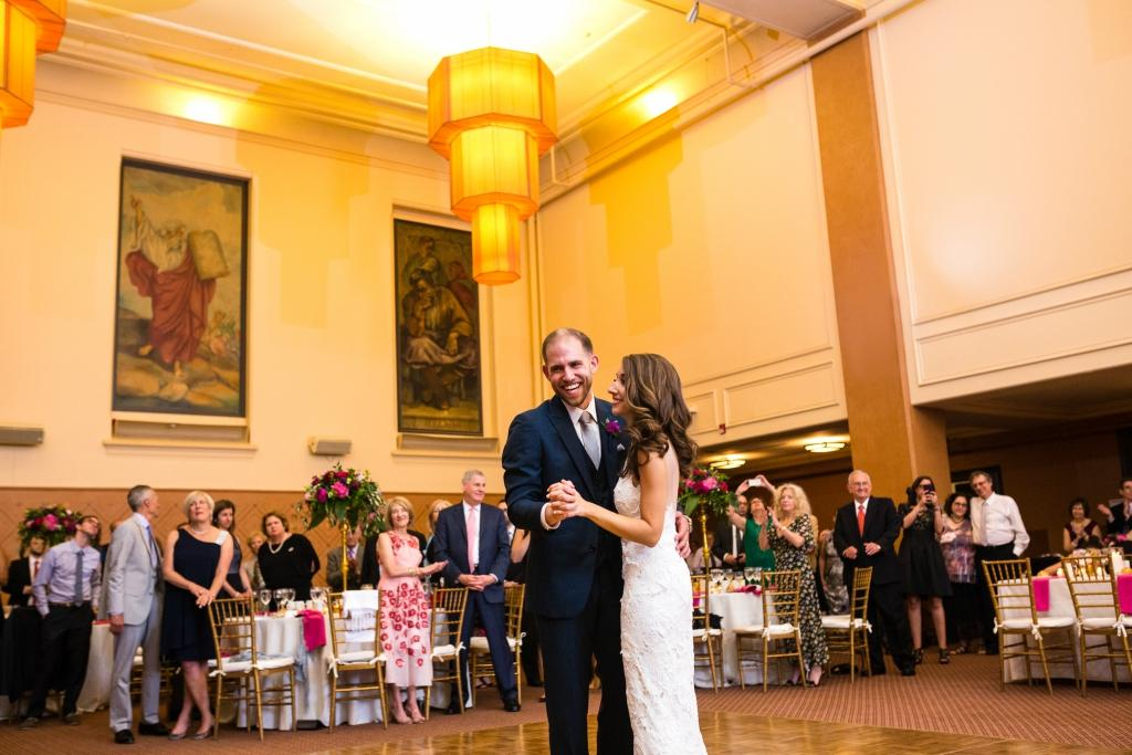 Morocan Inspired Wedding at Congregation Rodeph Shalom Philly In Love Philadelphia Weddings