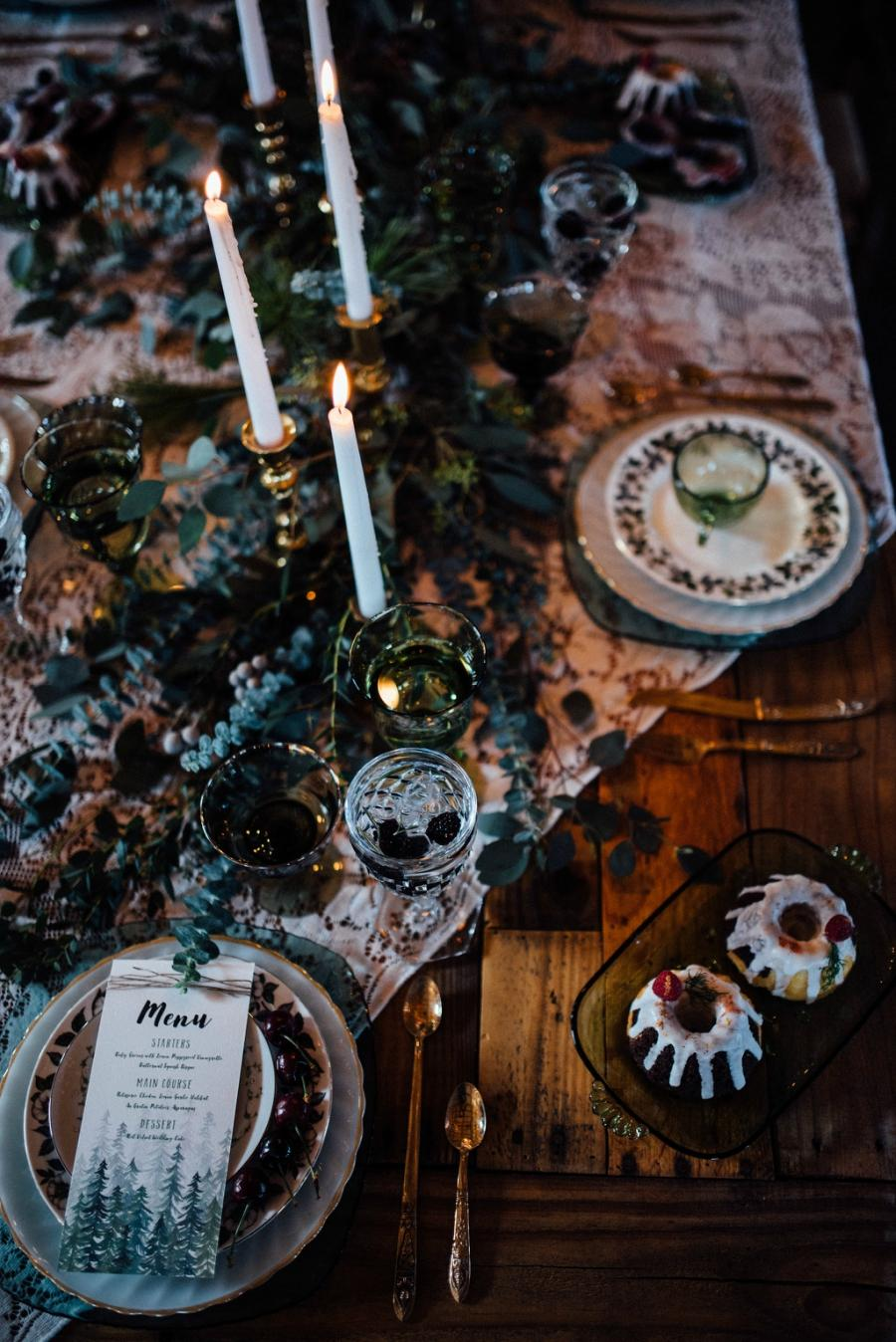 Stylized Winter Wedding at Rosebank Winery Madison Neumann Photography Stephanie Barone Photography Philly In Love Philadelphia Weddings Venues Vendors