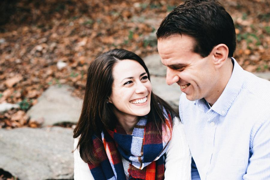 Romantic Engagement at Valley Green Inn by Justin Heyes Photography Philly In Love Philadelphia Weddings Venues Vendors