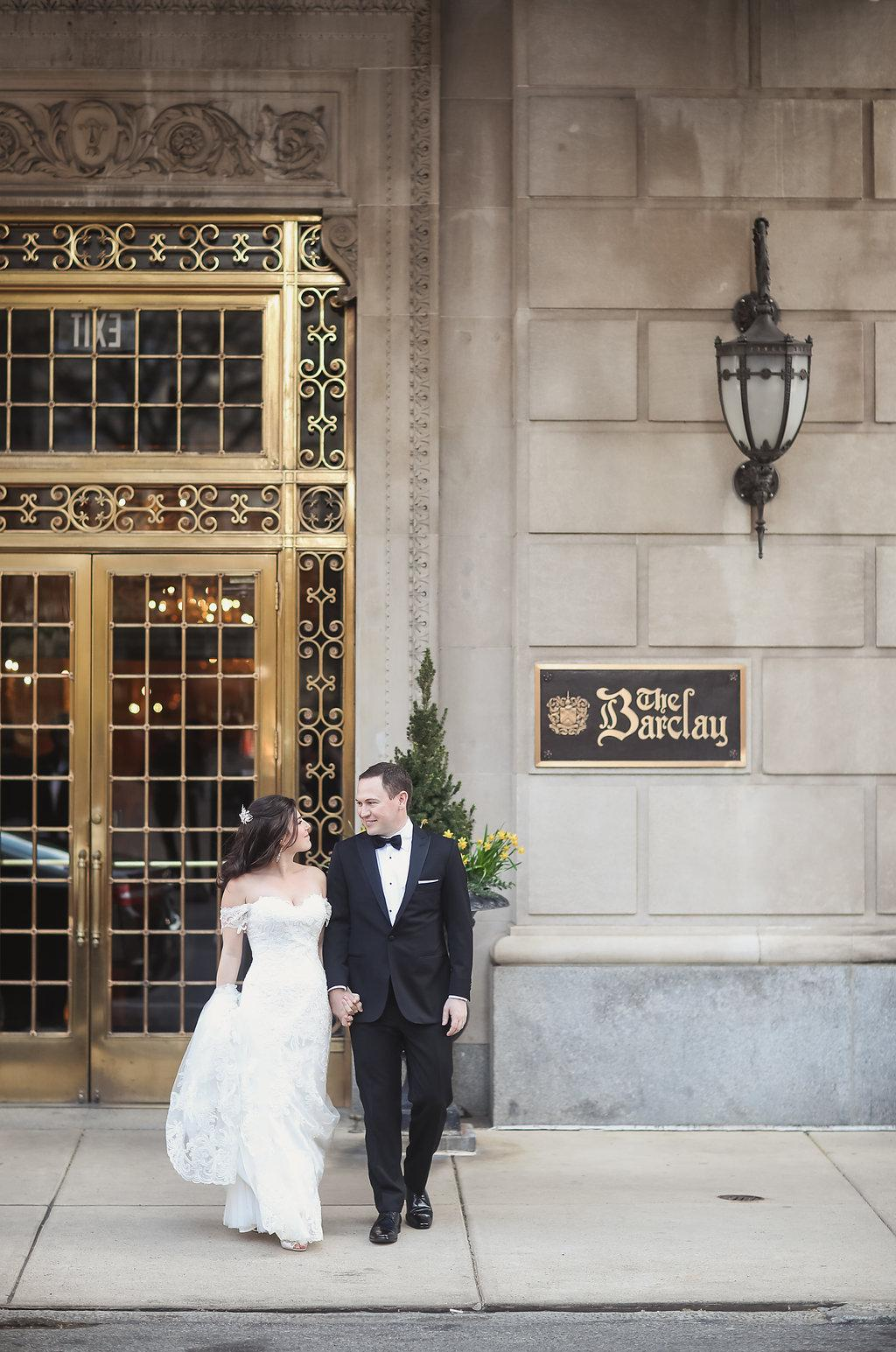 Romantic Wedding at The Union League of Philadelphia Alison Conklin Photography Philly In Love Philadelphia Weddings Venues Vendors