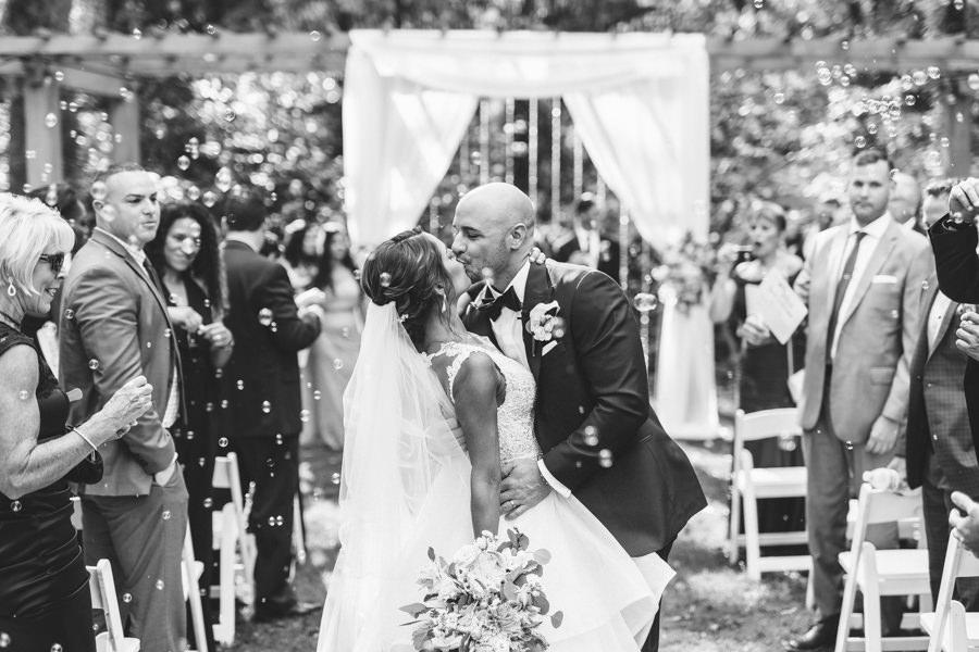 Philadelphia Eagles Cheerleader Ties The Knot at Anthony Wayne House Bartlett Pair Photography Philly In Love Philadelphia Weddings Venues Vendors