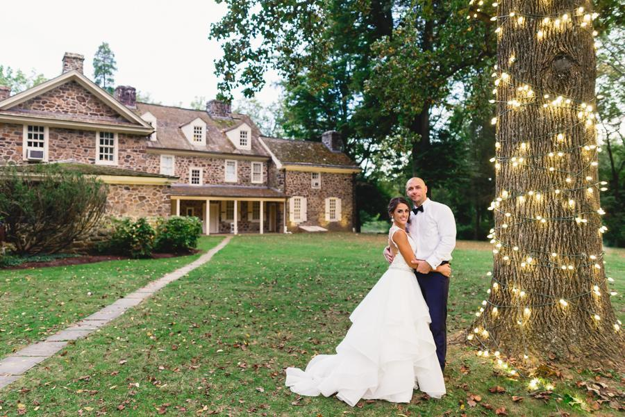 Philadelphia Eagles Cheerleader Ties The Knot at Anthony Wayne House Bartlett Pair Photography Philly In Love Philadelphia Weddings Venues Vendors