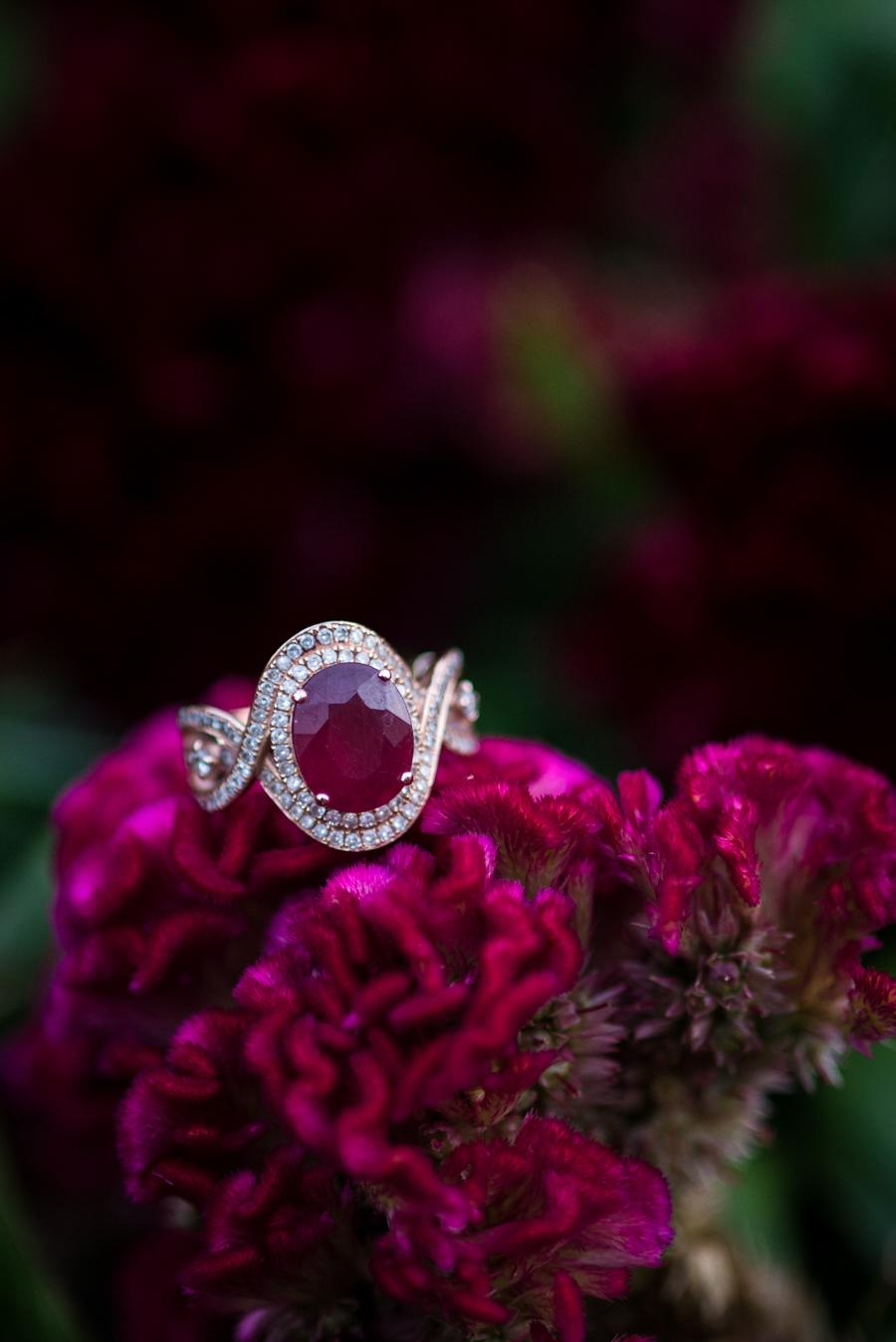 Intimate and Sweet Engagement Session by Gallo Imaging Philly In Love Philadelphia Weddings