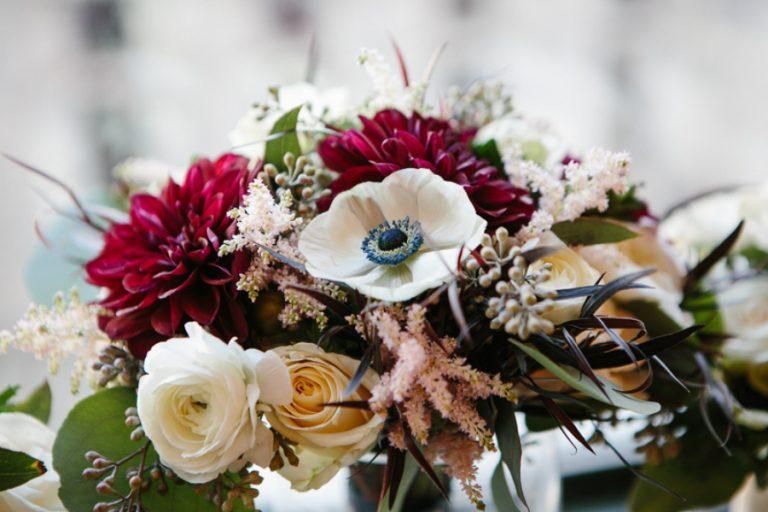 2018 Summer Floral Trends by Carl Alan Floral Designs Philly In Love Philadelphia Weddings Venues Vendors