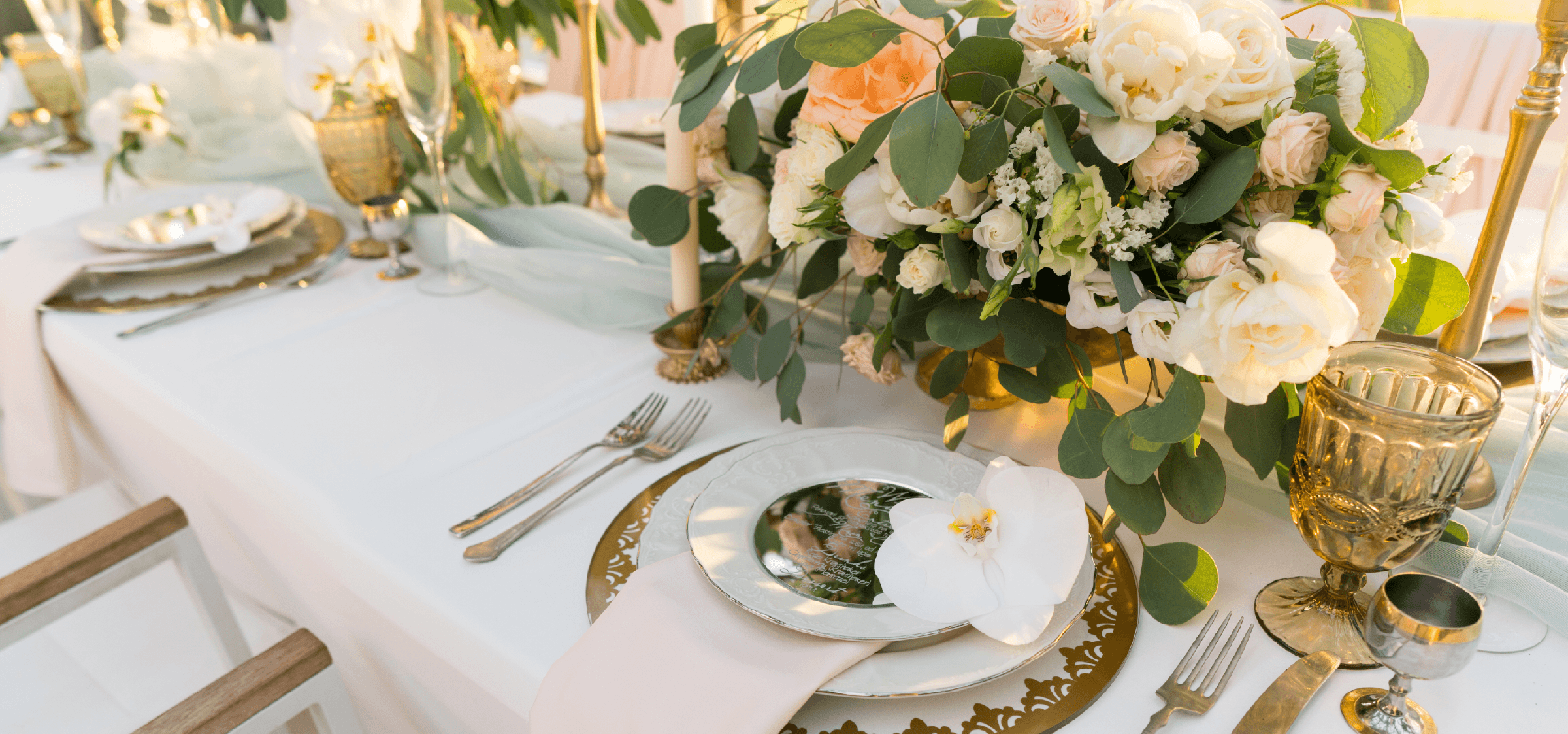 5 Ways To Add Sustainable and Eco-Friendly Details To Your Wedding Philly In Love Philadelphia Weddings