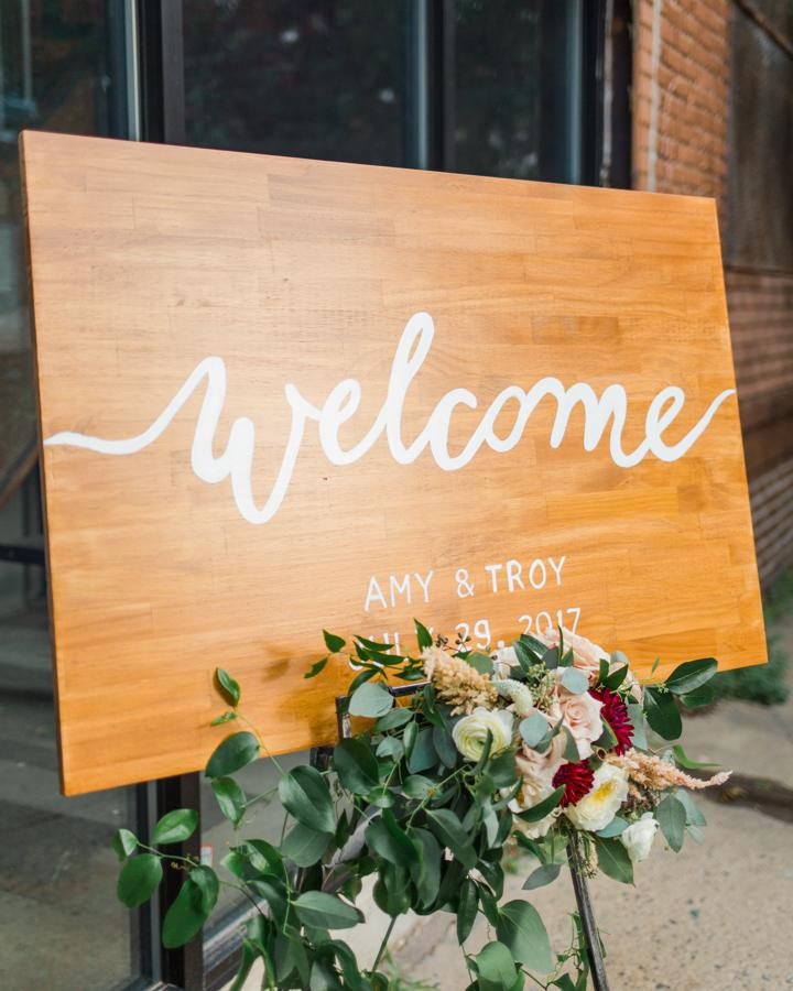 Enchanting Eco-Friendly Maas Building Wedding Celia Ragonese Wedding Photography Philly In Love Philadelphia Weddings Venues Vendors