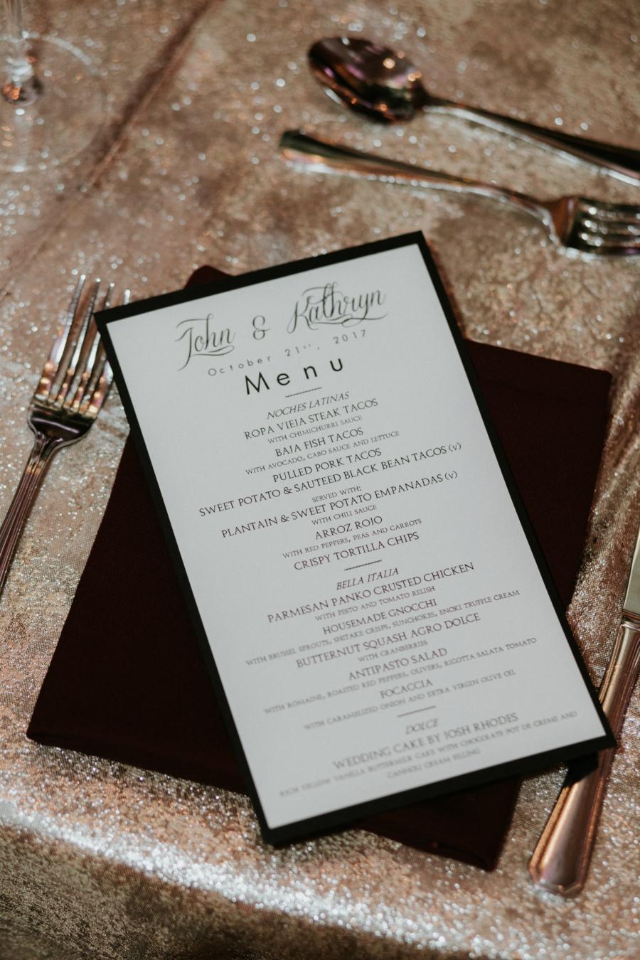 Black Tie Wedding at Perelman Quadrangle by True Fold Media Philly In Love Philadelphia Weddings Venues Vendors