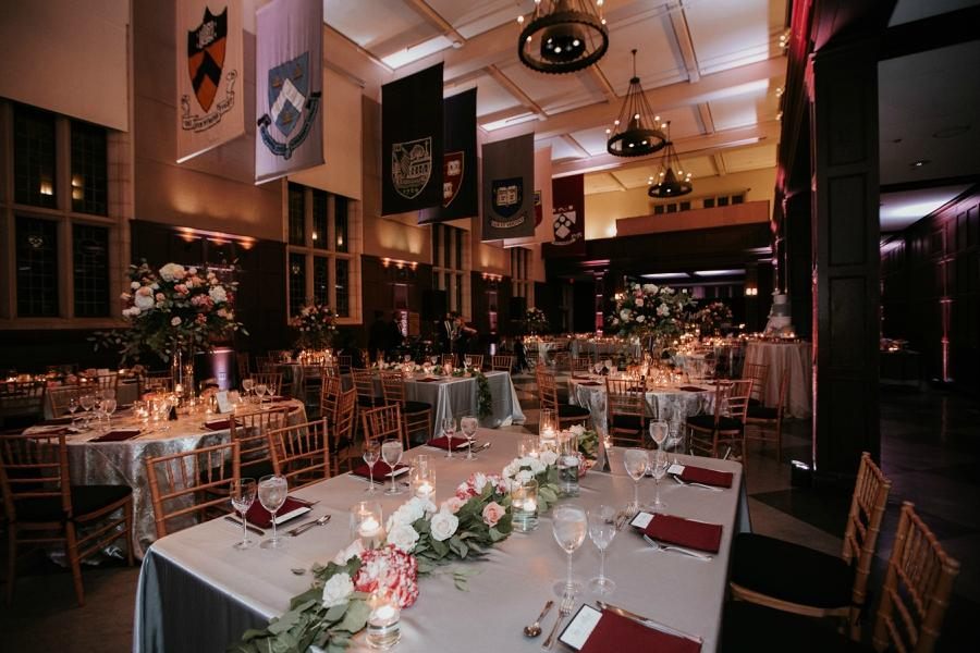 Black Tie Wedding at Perelman Quadrangle by True Fold Media Philly In Love Philadelphia Weddings Venues Vendors