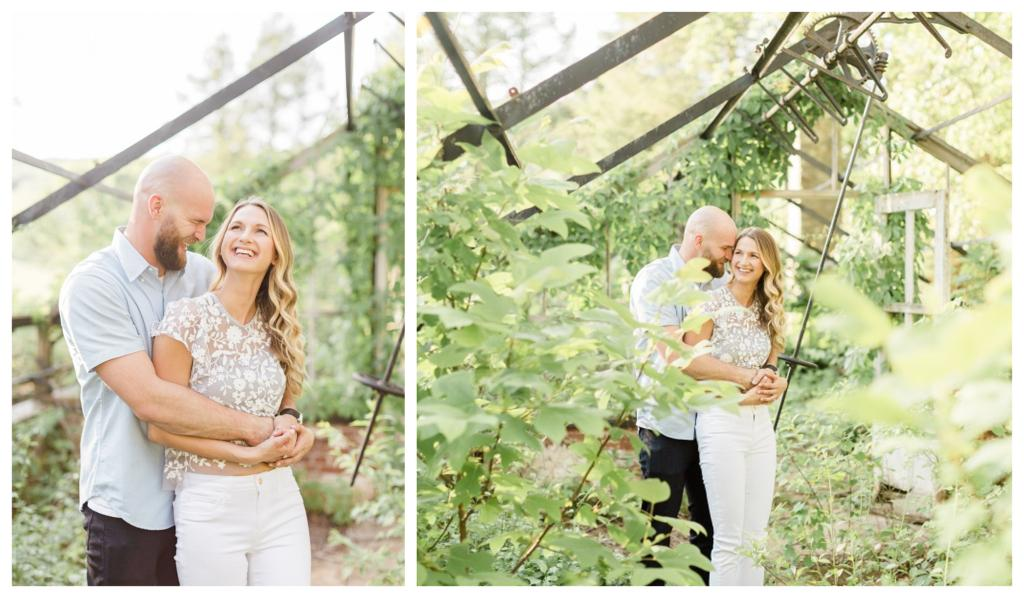 Lovely Engagement at Valley Forge National Historical Park Sarah Canning Photography Philly In Love Philadelphia Weddings Venues Vendors