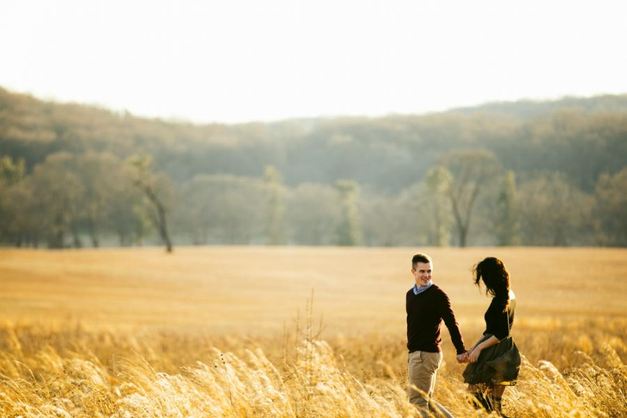 Charming Engagement in Valley Forge National Historical Park Aaren Lee Photography Philly In Love Philadelphia Weddings Venues Vendors