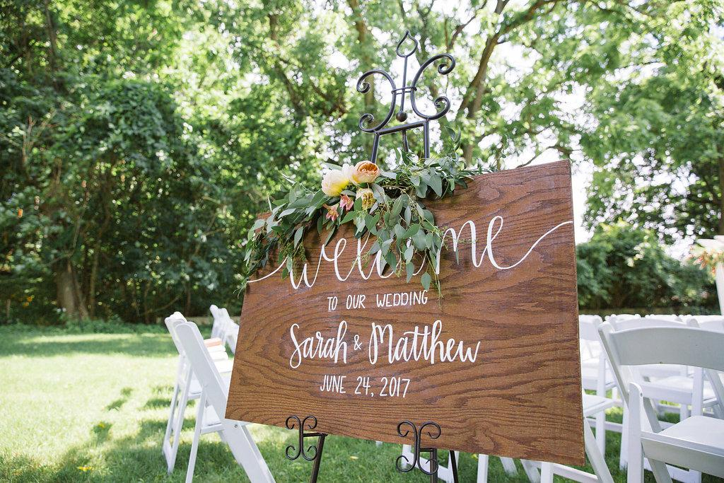 Whimsical Summer Wedding at Green Valley Chateau Alison Leigh Photography Philly In Love Philadelphia Wedding Blog Venues Vendors