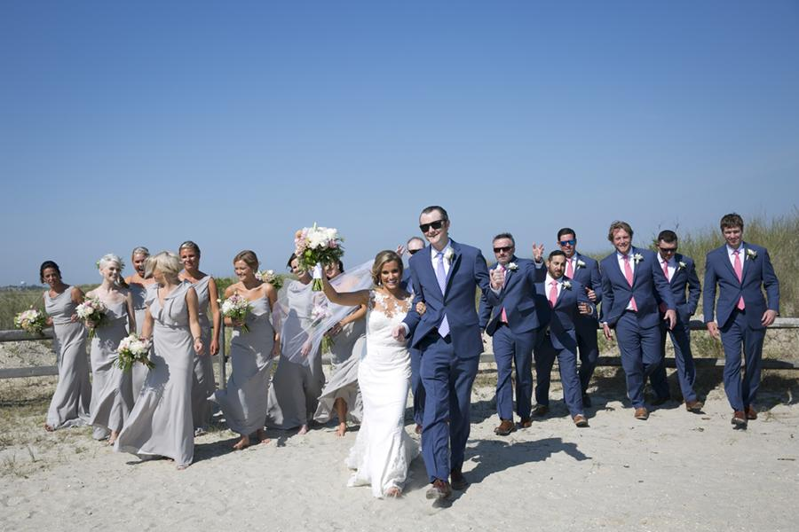 Avalon Beach Wedding at Icona Golden Inn Heidi Roland Photography Wedding Photographer Philly In Love Philadelphia Wedding Blog Venues Vendors