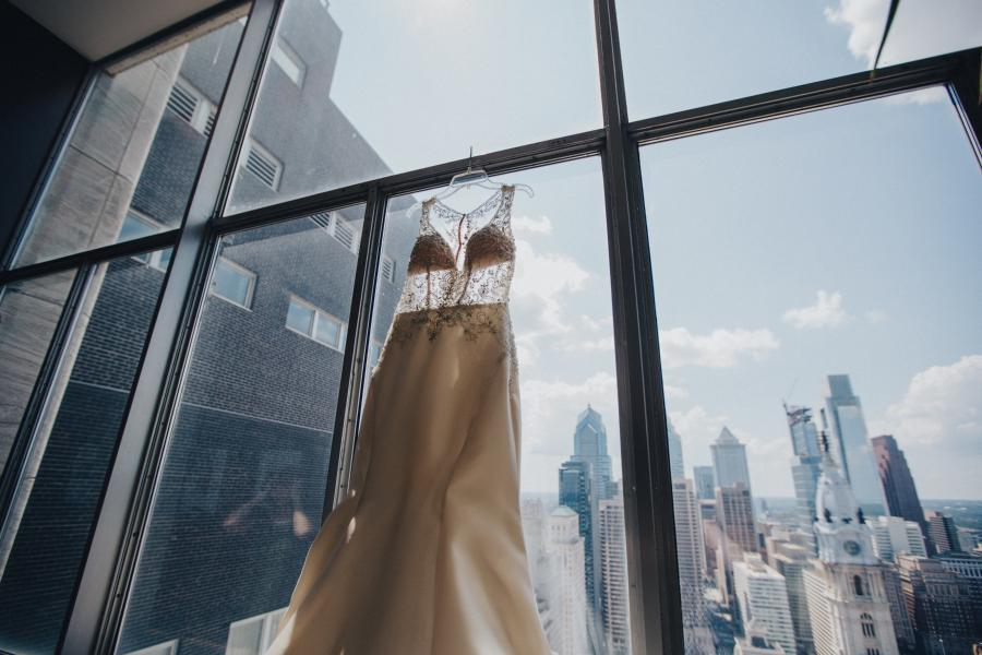 Romantic Wedding at Loews Philadelphia Hotel True Fold Media Philly In Love Philadelphia New Jersey Delaware Wedding Blog Venues Vendors
