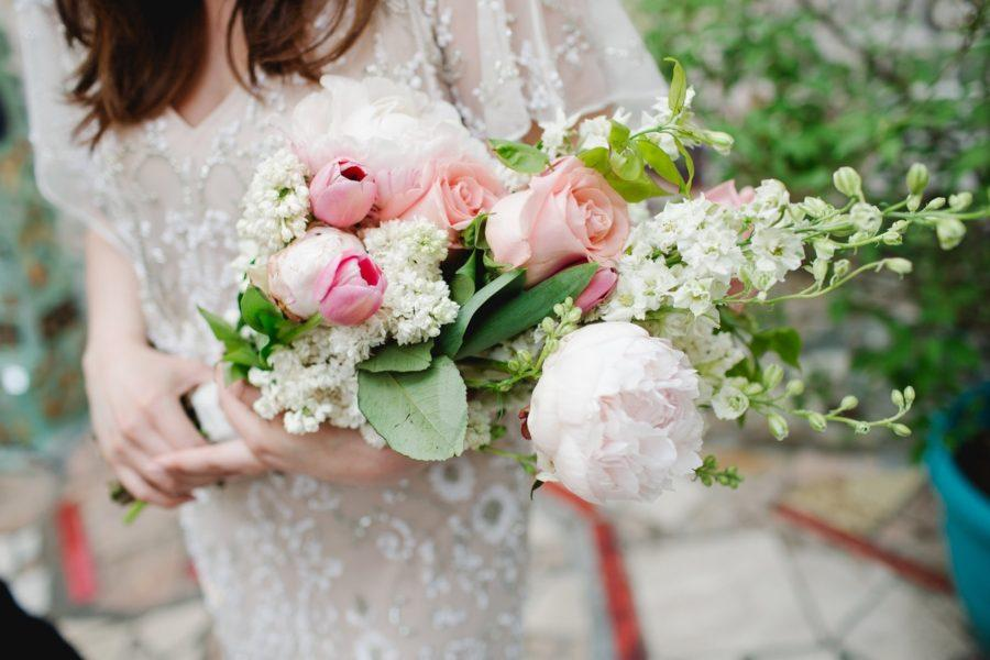 How To Avoid The Most Common Wedding Flower Mistakes