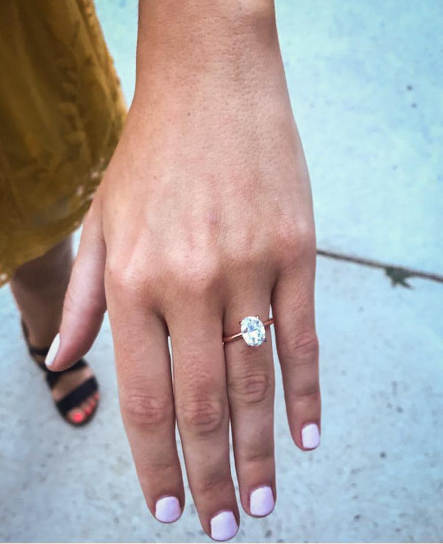 The Sweetest Proposal in Fishtown Philly In Love Philadelphia Wedding Blog Venues Vendors