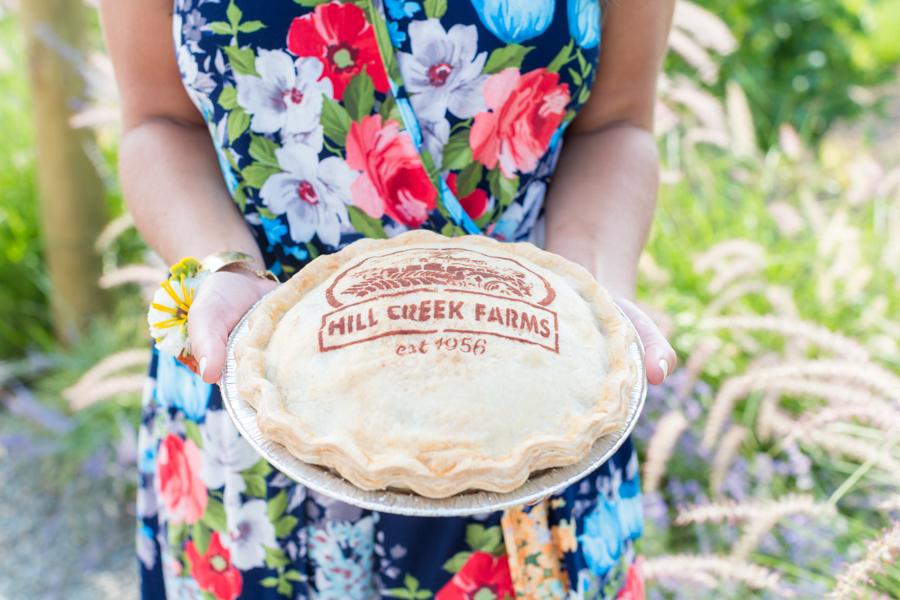 A Farm-To-Table Styled Rehearsal Dinner At Hill Creek Farms Tami & Ryan Photography Philly In Love Philadelphia Wedding Blog