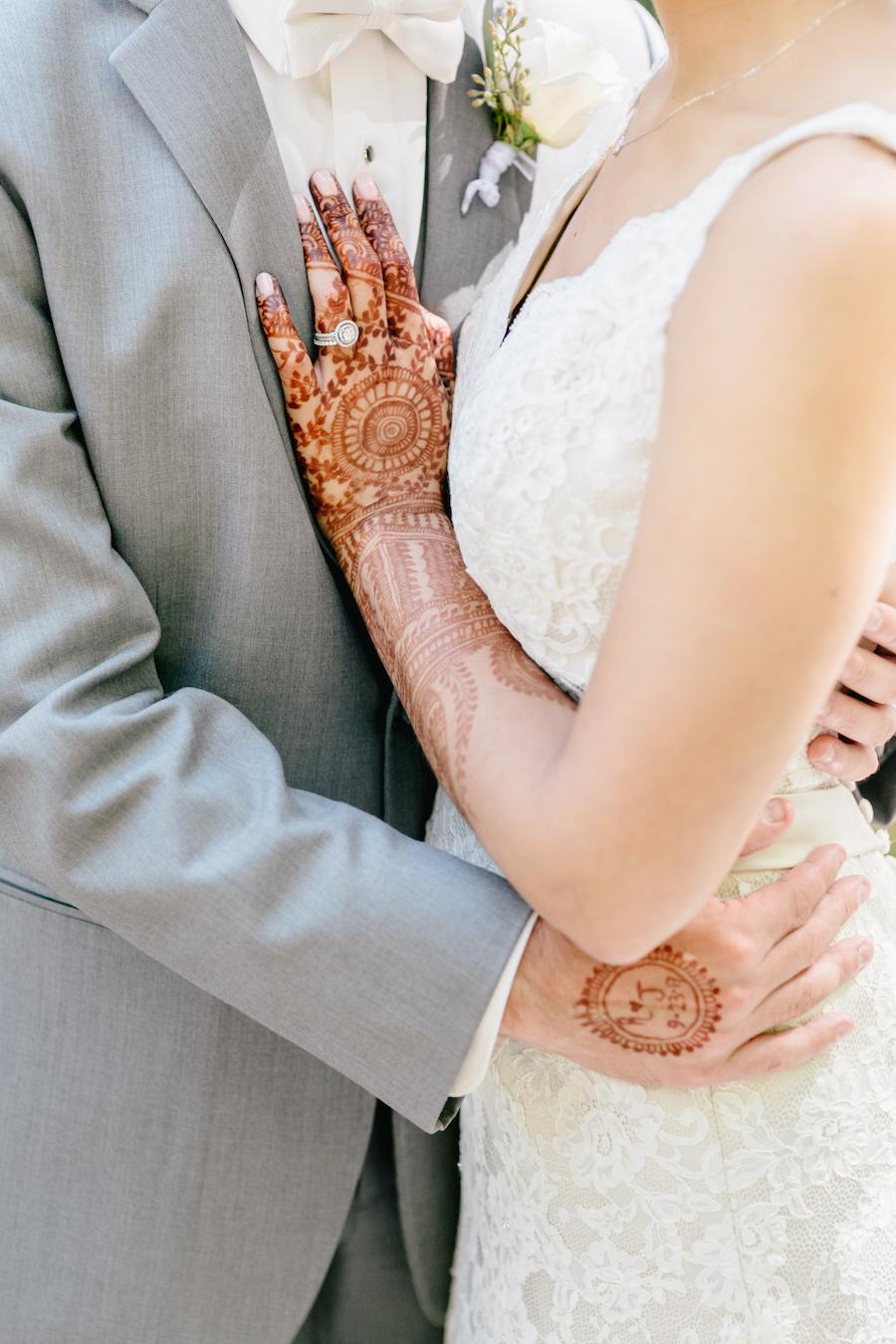 Elegant Multicultural Indian Wedding At Green Valley Country Club Events By Merida Emily Wren Photography Philly In Love Philadelphia Wedding Blog Venues Vendors