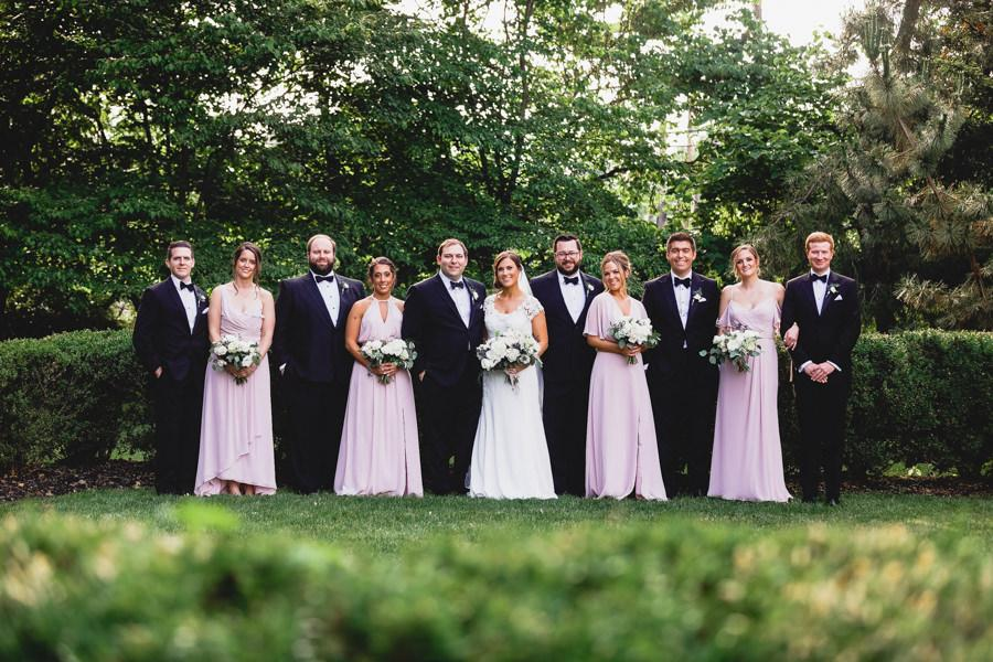 Timeless Elegant Wedding At Knowlton Mansion Diamond and Details Weddings and Events Philly In Love Philadelphia Wedding Blog Wedding Venues Wedding Vendors