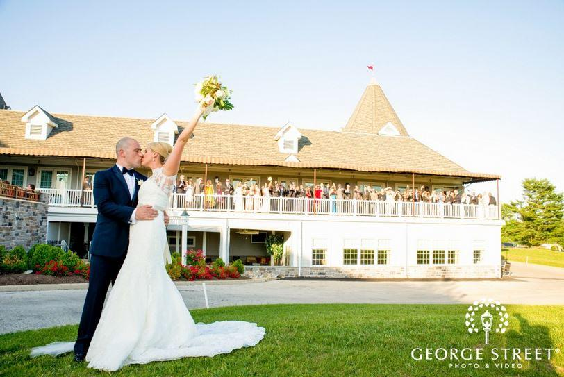 5 Country Clubs For Your Suburban Philadelphia Wedding Springfield Country Club Philly In Love Philadelphia Wedding Blog Vendors Venues