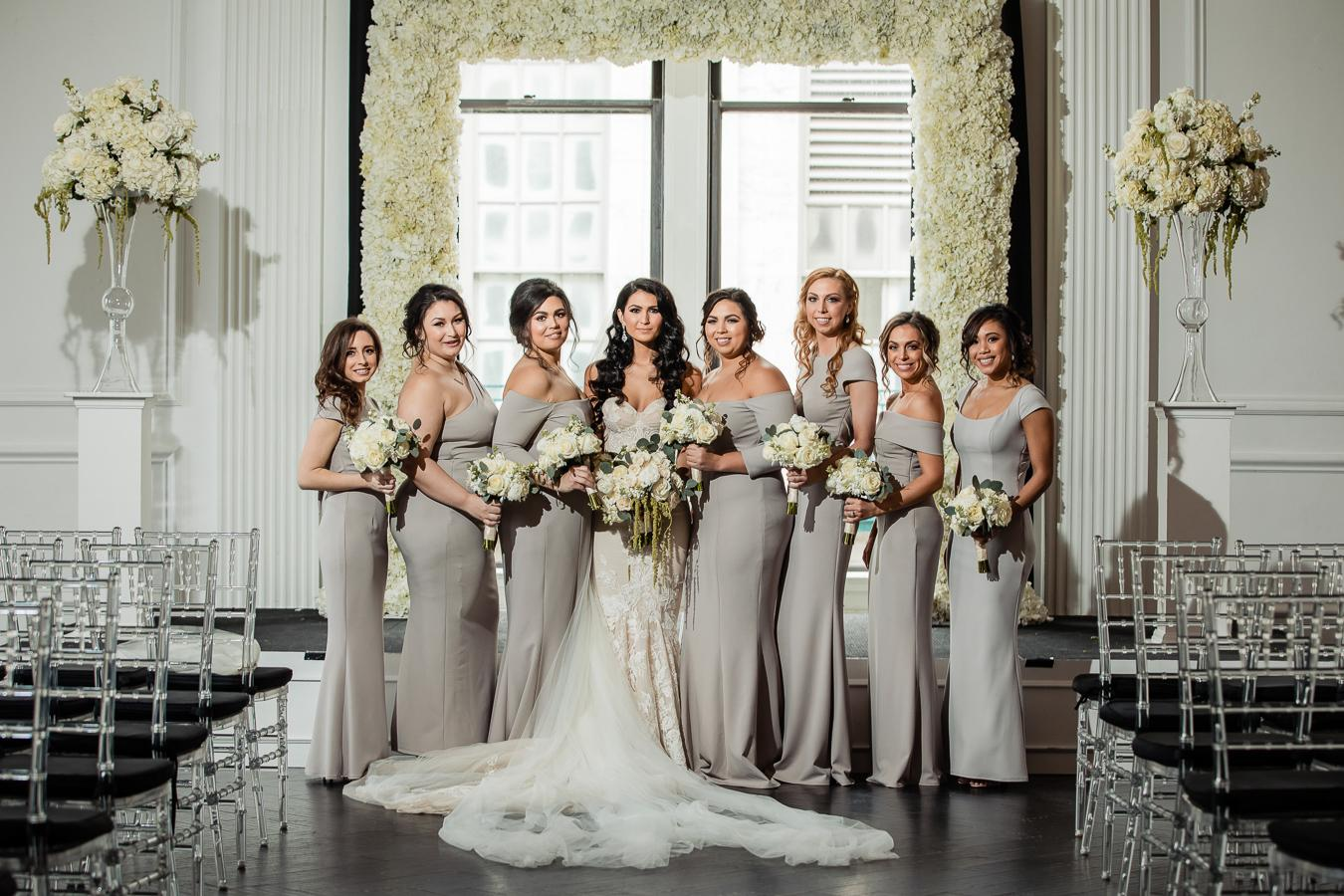 Modern Philadelphia Wedding At The Downtown Club Anastasia Romanova Photography Philly In Love Philadelphia Weddings Venues Vendors