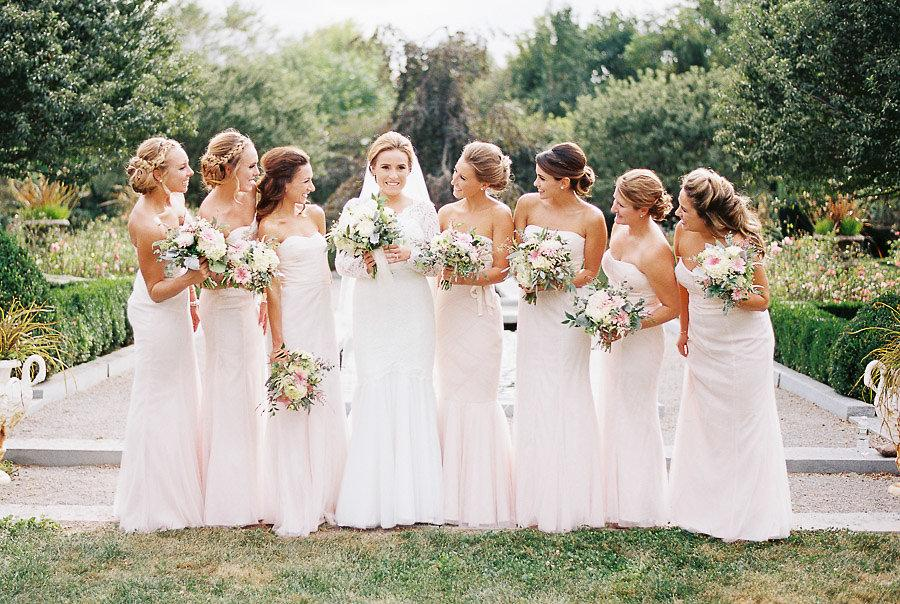 European Inspired Garden Wedding At Paxson Hill Farm Du Soleil Photographie Philly In Love Philadelphia Weddings Blog Venues Vendors