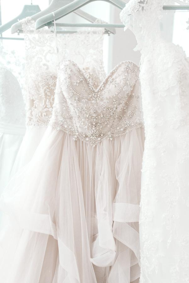 Dresses from Macy's Bridal Cherry Hill