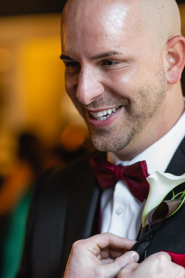 Stephen and Jeffrey's Wedding at the Courtyard by Marriott Philadelphia Downtown Liam Gordon Photography Philly In Love Philadelphia Wedding