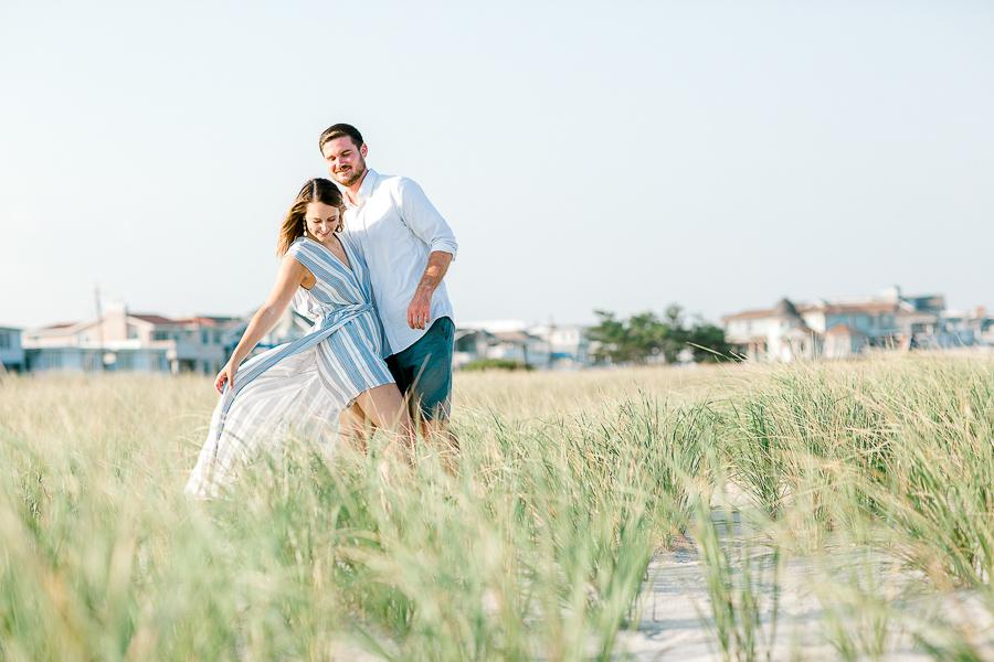 Ocean City Beach Engagement by Perfectly Paired Photography Wedding Photographer Philly In Love Philadelphia Wedding Blog Vendors Venues