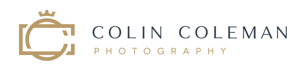 colin coleman photography logo