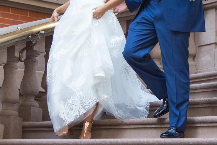 tami ryan photography, wedding at union league