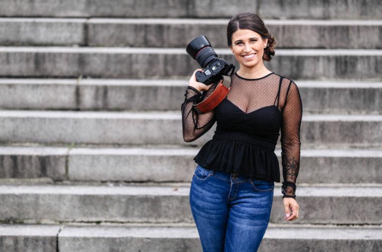 Laura Caporizzo