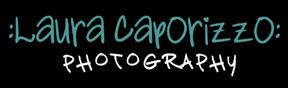 Laura Caporizzo Photography Logo