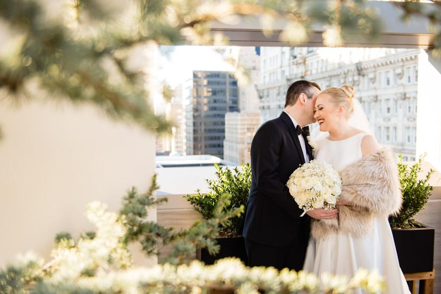 Benjamin Deibert Photography, philadelphia wedding photographer at the Lucy