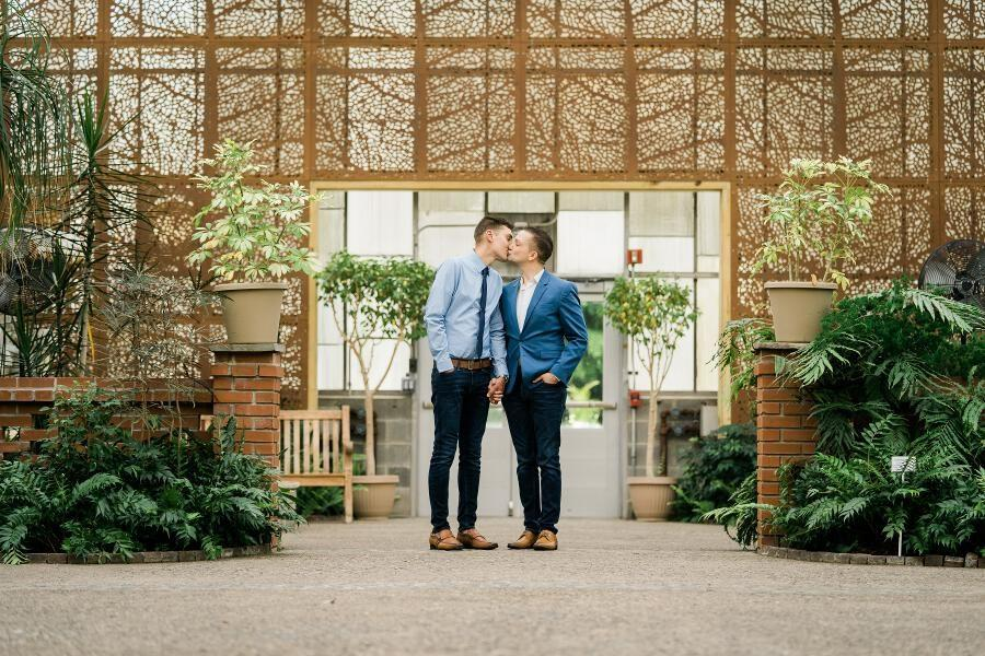 jj studios wedding photography, LGBTQ