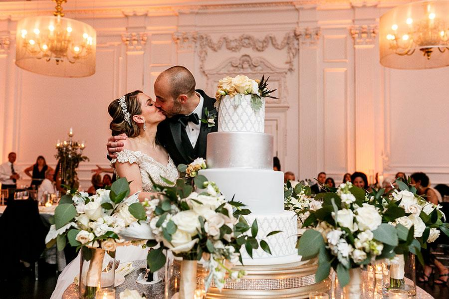 philadelphia wedding at the downtown club by daniel moyer photography